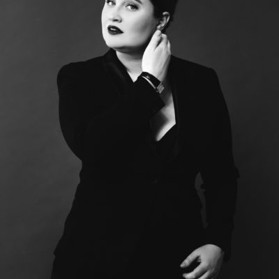 Miriam Venema | Foto: Bas Hermsen
