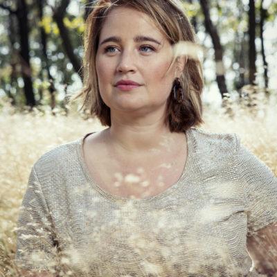 Miriam Venema 2019  Foto: Bas Hermsen
