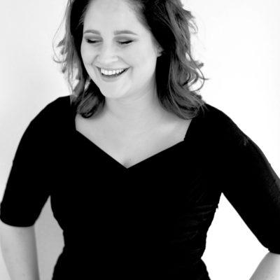 Miriam Venema | © Esmee van Kampen