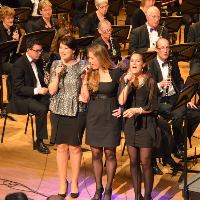 Concert Harmonie Tilburg 2013