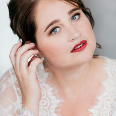 Miriam Venema 2020 | Foto: Isabeau Bosscher | Make up: Madelon Prinssen