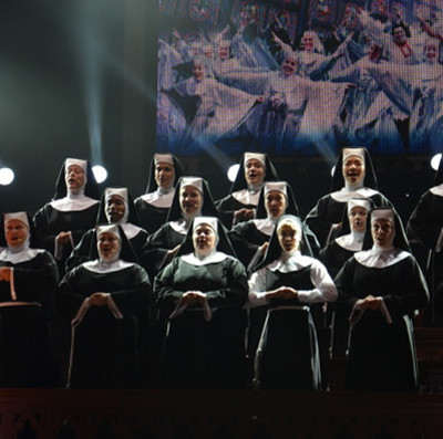 Musical Sing A Long | Sister Act, Uitmarkt 2012