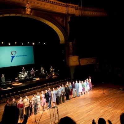 Soldaat van Oranje | 4 mei, Theater Carre 2011