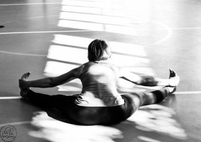 Yoga by Daria | © Miriam Venema | La La Venema