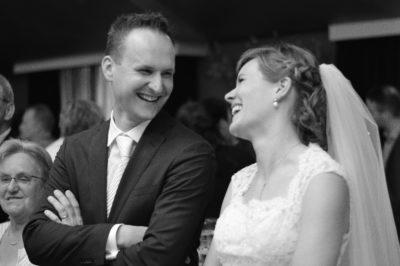 Huwelijk Hanneke & Martijn 2017 | © Miriam Venema