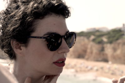 Sarah Vink | © Miriam Venema | La La Venema