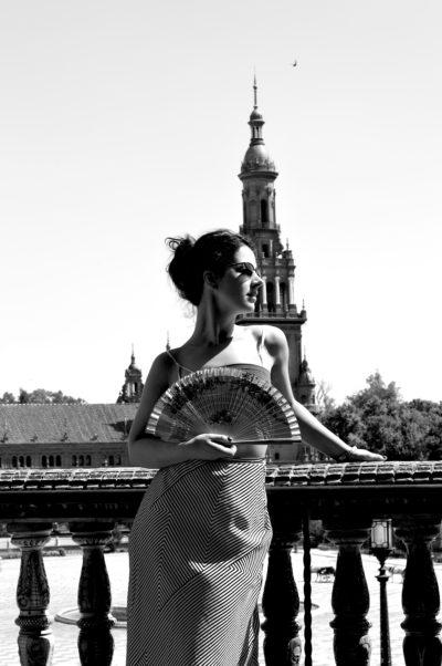 Thirsa van Til | © Miriam Venema | La La Venema