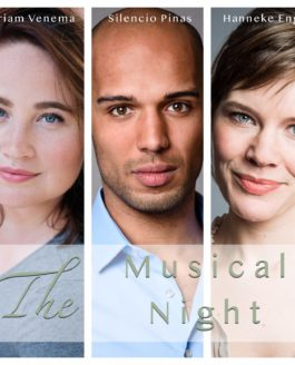Yes! The Musical Night is vanaf nu te boeken!